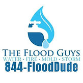 Square The Flood Guys Logo with Phone.jp