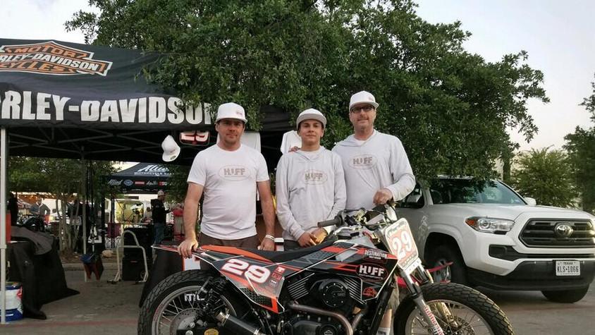Team Steve Huff Motorsports