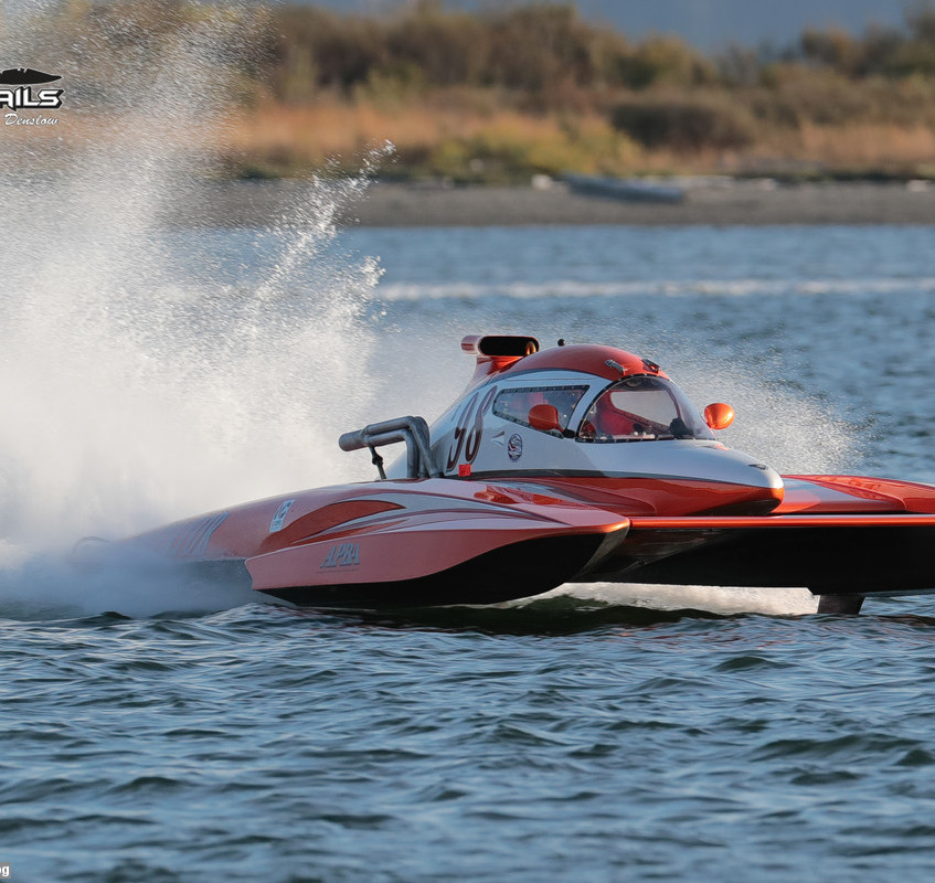 Huff Motorsports Agitator98