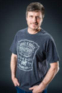 Steve Huff host Speed Freaks the Science of Speed
