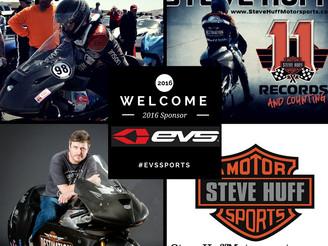 2016 Returning Sponsor - EVS Sports
