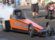 e-Spec Racecars bringing new technology to the NHRA.