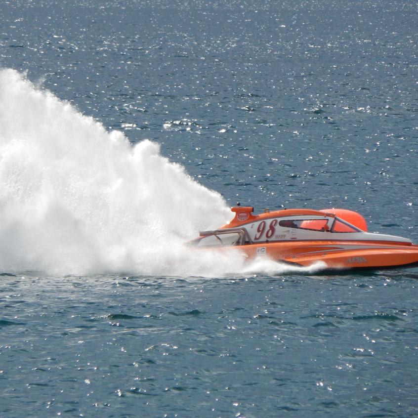 5L Hydroplane Racing