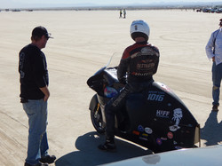 Steve Huff Motorsports Nov 2015 El Mirage