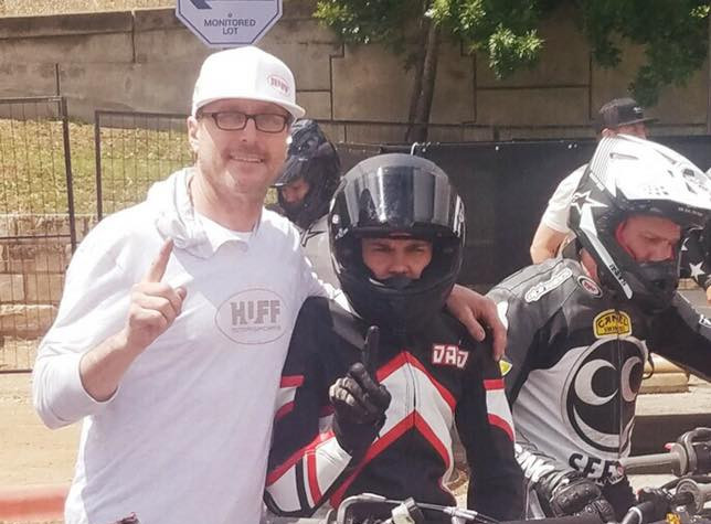 Super Hooligan #29 David Kohlstaedt