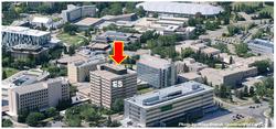 UofC Campus