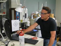 Birss Group Lab