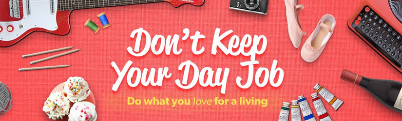 Dont keep your day job, podcasts, behencode, podcasts in india