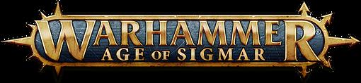 Logo Warhammer Age Of Sigmar
