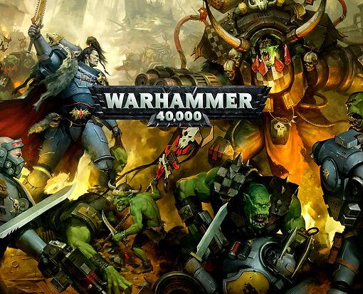 Imagen Warhammer 40,000