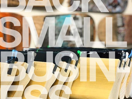 Supporting Small Businesses During COVID-19