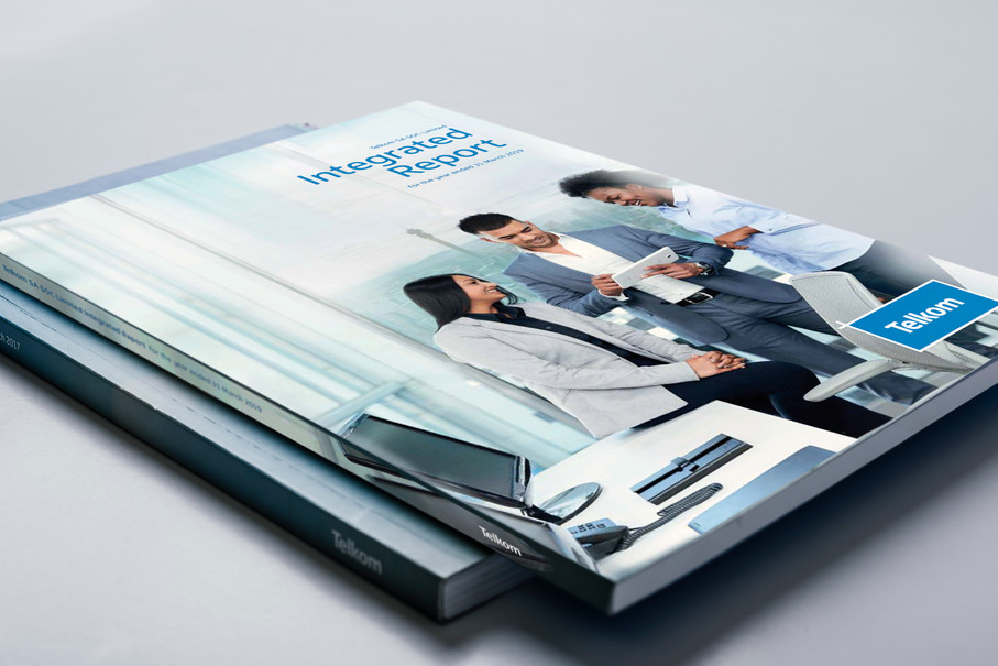 Telkom Integrated Report 2019