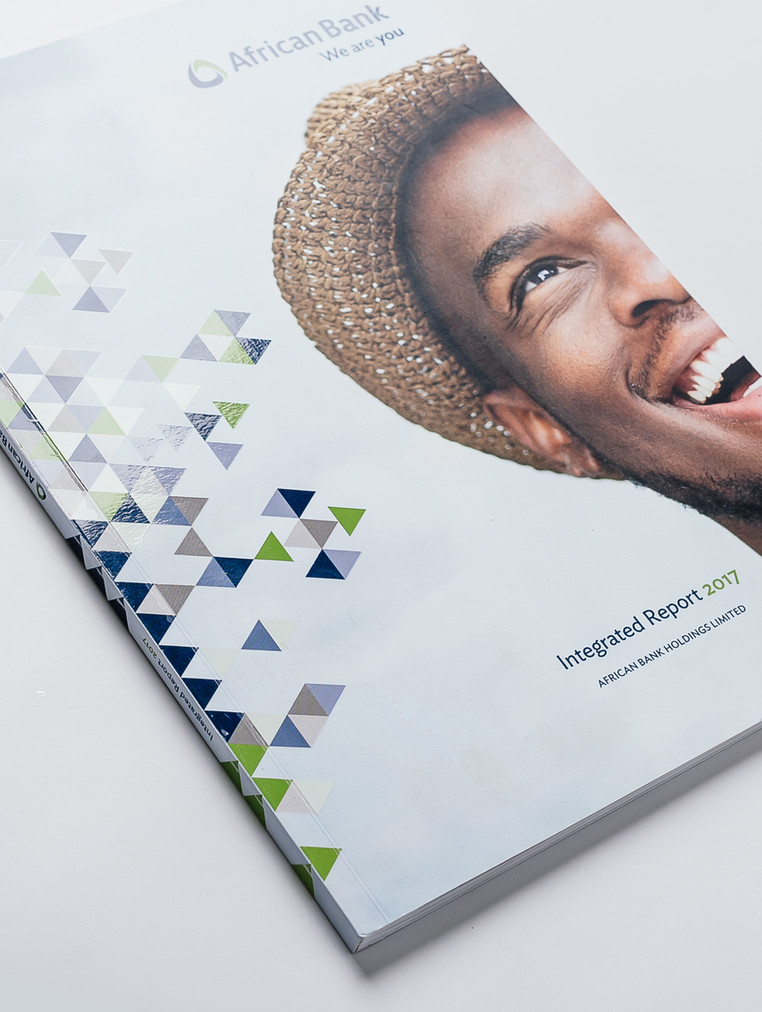 African Bank Integrated Report 2017