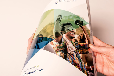 african bank integrated report 2018