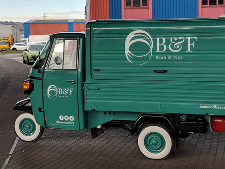 Piaggio Ape test drive - a quirky and unparalleled experience!