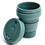 Thumbnail: Stojo 12 oz Collapsible Coffee Mug - Eucalyptus