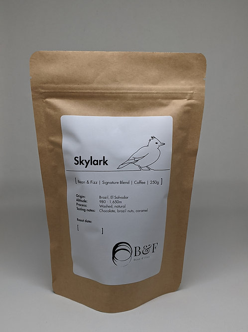 Skylark | Coffee Signature Blend | 250g