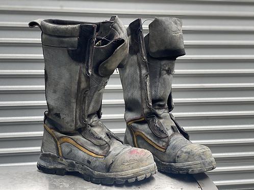 Blundstone MiningBoots Tall Boa