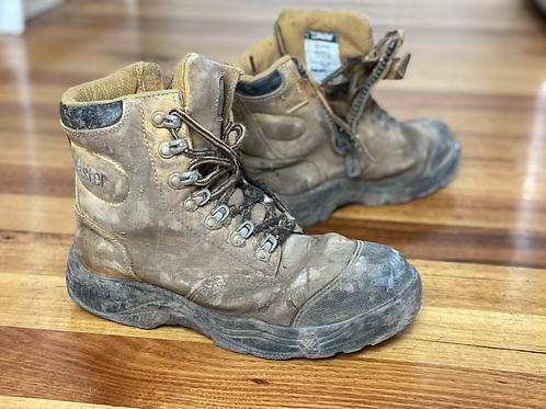 Master work boot