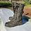 Thumbnail: Steel Blue Mining Boot Size 10