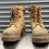 Thumbnail: Oliver work boot - excavator operator