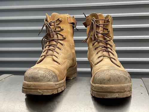 Oliver work boot - excavator operator