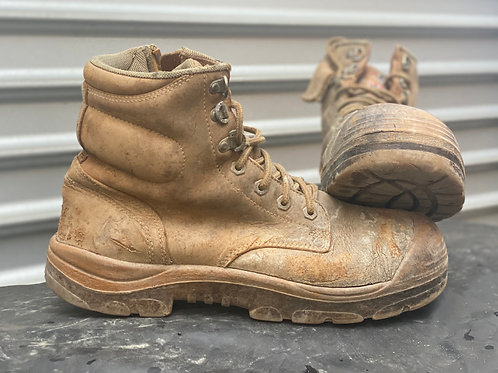 Carpenter's Work Boots - Scruff range