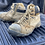 Thumbnail: CAT work boots, steel toe - Carpenter