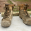Thumbnail: Oliver AT steel cap work boots - Lanscaper