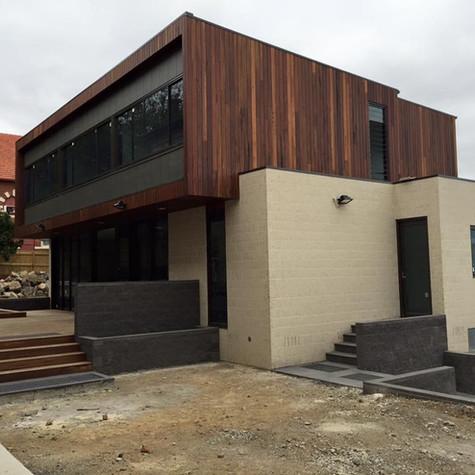 Aboriginal Tranistion Centre
