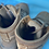 Thumbnail: Steel Blue lace up boots. Mining