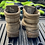 Thumbnail: Steel Blue Carpenter Boots