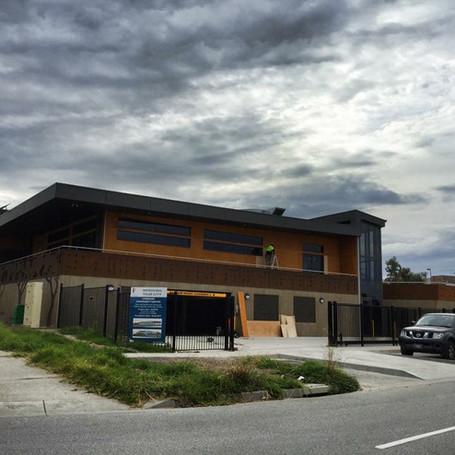 Lynbrook community centre
