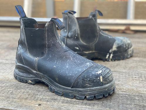 Blundstone work boots Slip On