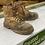 Thumbnail: Oliver Side zip steel toe- landscaper