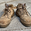 Thumbnail: Steel Blue low collar - Carpenter Boot