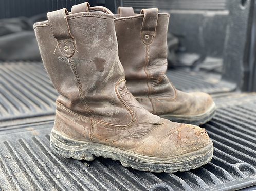 Size 12XL Oliver Rigger's Boots