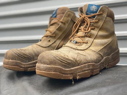 Bata Industrials mens work boot - Scruff Range