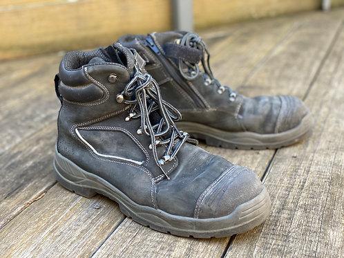 Jackaroo work boots