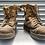 Thumbnail: Oliver AT landscaper boot