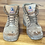 Thumbnail: Steel Blue Work boots size 8