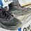 Thumbnail: Fat foot Steel Blue, black. SCRUFF!