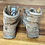 Thumbnail: Landscaper boots - steel blue. 11.5