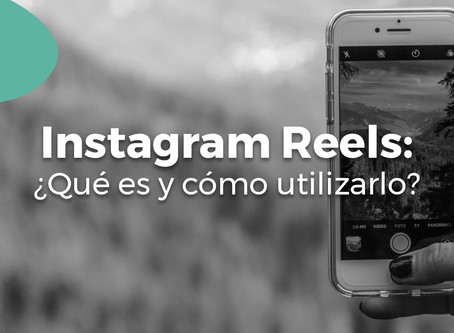 Infografía: Todos los detalles de Instagram Reels
