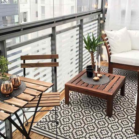 13 ideas para decorar tu terraza