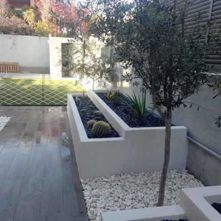 Diseño realizado por Don Jardín