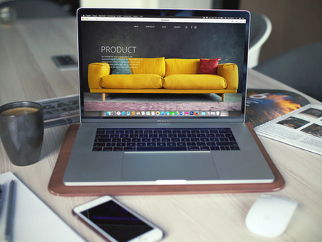 Ventajas de tener un catálogo online