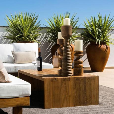 10 terrazas, 10 estilos