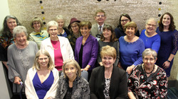 Some of our NCRA Past Presidents
