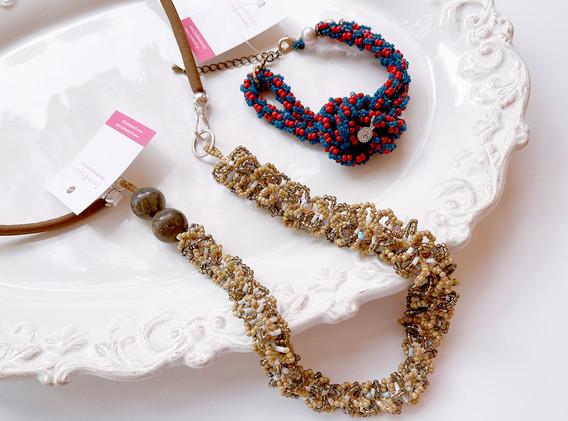 Crochet II course